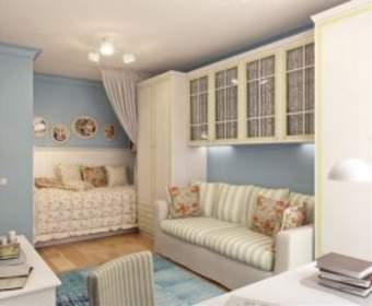 Мебель в интерьере современной квартиры