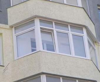 Металлопластиковые окна и их преимущества