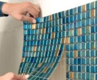 Большой выбор мозаики для интерьера