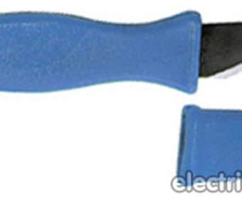 Нож электрика как неотъемлемая часть инструмента