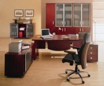 Офисная мебель - ваше стильное решение