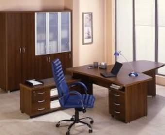 Подбор мебели для офисного помещения