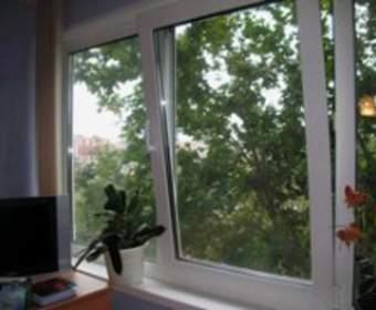 Пластиковые окна: цены и качество