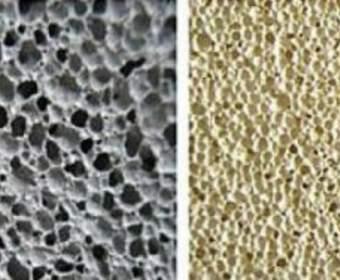 Піноблоки і газоблоки, подібності та відмінності