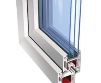 Преимущества металлопластиковых оконных конструкций