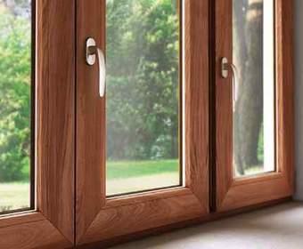Чем лучше деревянные окна