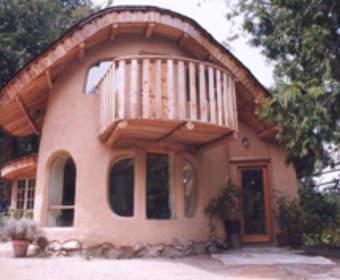 Саман — дом наших предков