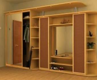 Мебель на заказ в Симферополе