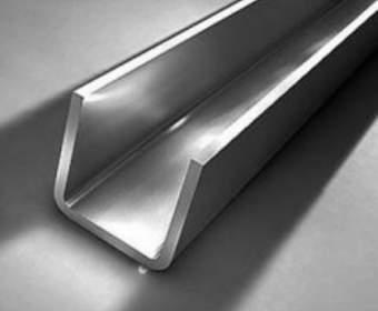 Металлопрокат - швеллер стальной