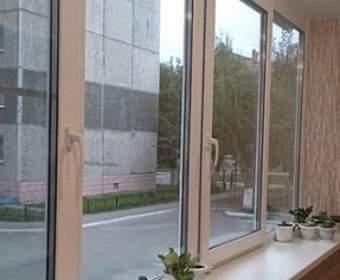 Как выбрать профиль для остекления лоджий и балконов?