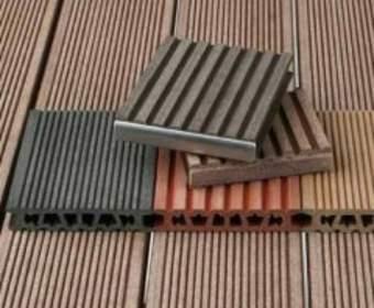 Террасная доска из древесно-полимерного композита: преимущества выбора MultiDeck