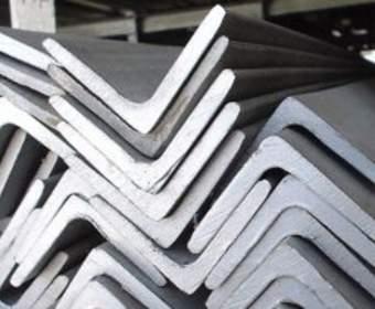 Металлопрокат: уголок металлический от МеталБудСервис